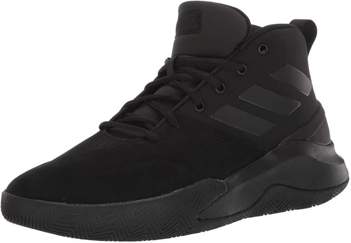 Adidas Men's Ownthegame Basketball Shoes
