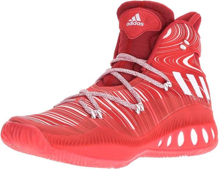 Adidas Performance Explosive Basketball Shoe