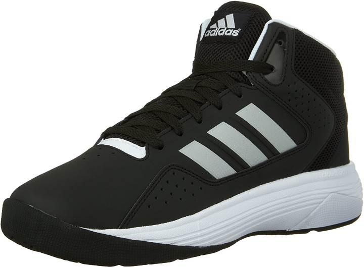 Adidas Men's Ilation Mid Basketball Shoe