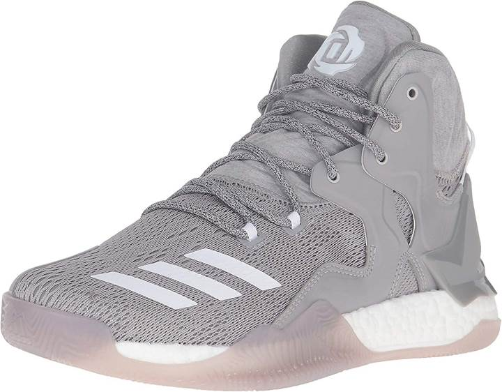 Great basketball shoes for wide feet: Adidas Performance Men's D Rose 7