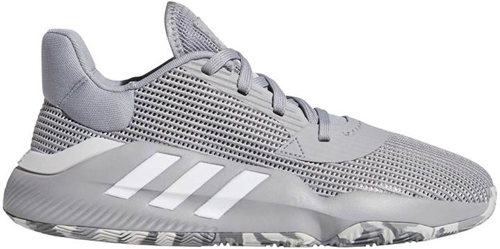 adidas Pro Bounce Low Shoe - best basketball shoes for 2021