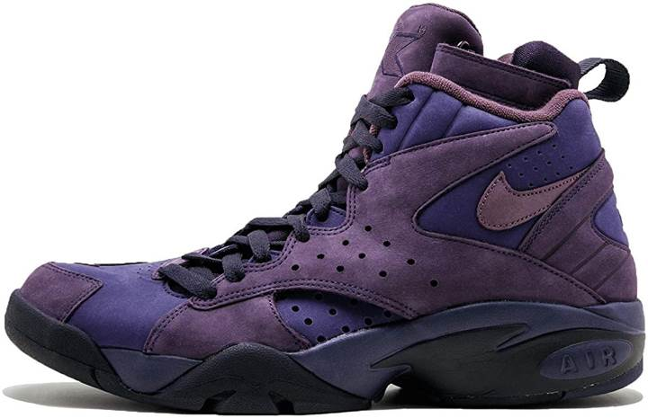 Nike Air Maestro II Limited Men's Basketball Shoes