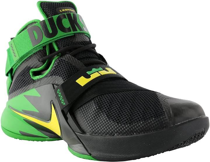 Nike Men's Zoom Soldier 9 IX PRM in 2021