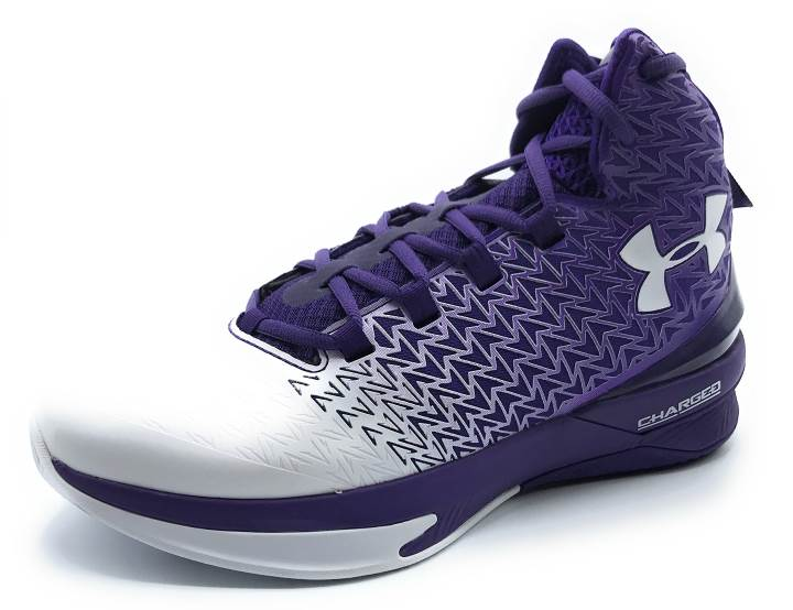 Good Basketball shoes for Ankle Support: Under Armour Men's ClutchFit Drive 3