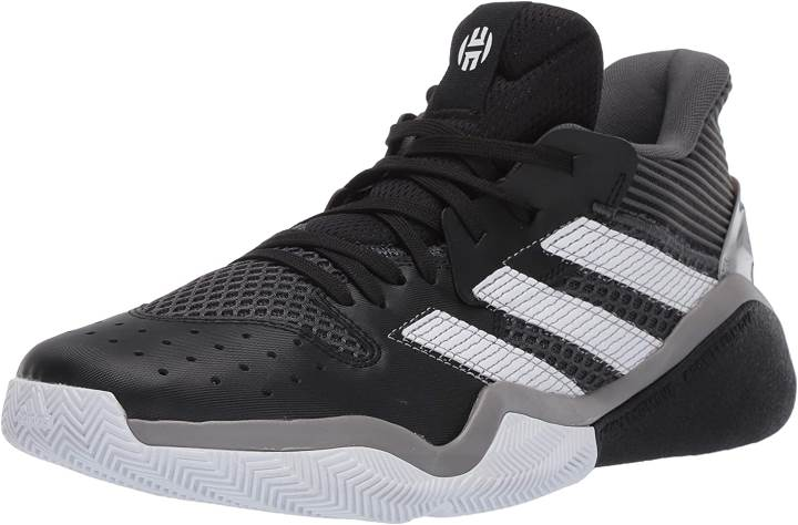 One of the best Adidas basketball Shoe