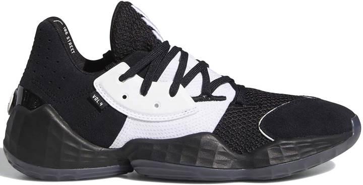 Top Adidas Basketball Shoe: Adidas Men's Harden Vol. 4