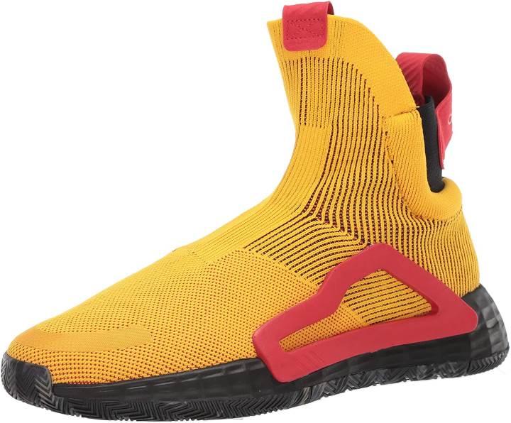 Adidas Men's N3xt L3v3l Baseball Shoes
