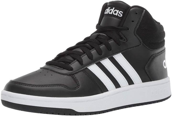 adidas Originals Mens Vs Hoops Mid 2.0