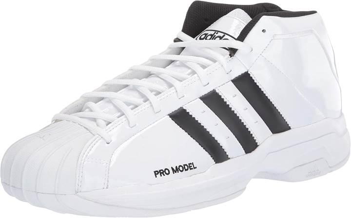Adidas Unisex Pro Model 2G Sneaker