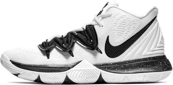 Best Basketball Shoes For Jumping High - Nike Mens Kyrie 5 Synthetic Basketball Shoes