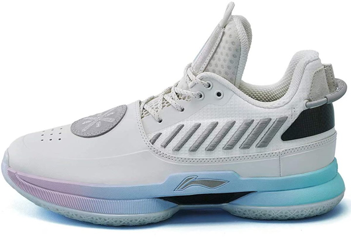 Best long lasting and sturdy Basketball shoes