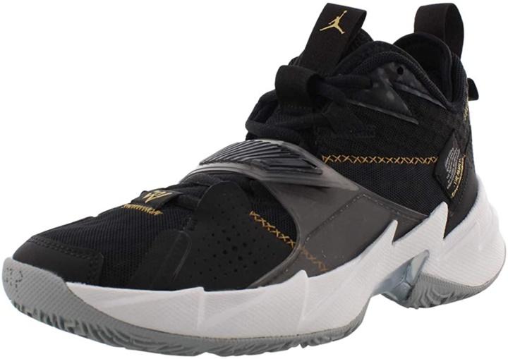Nike Boy's Jordan Why Not Zer0.3
