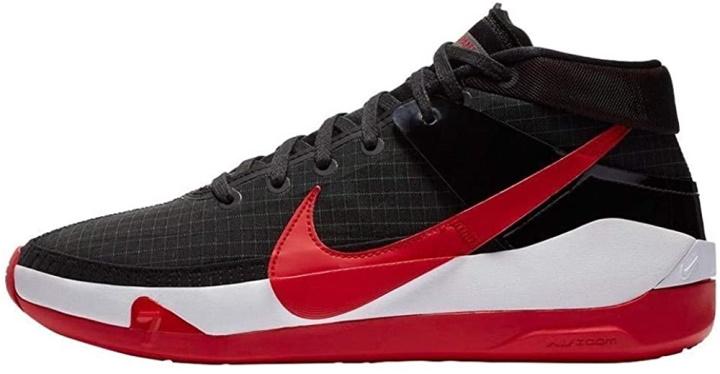 Nike Mens KD 13 Bred Ba