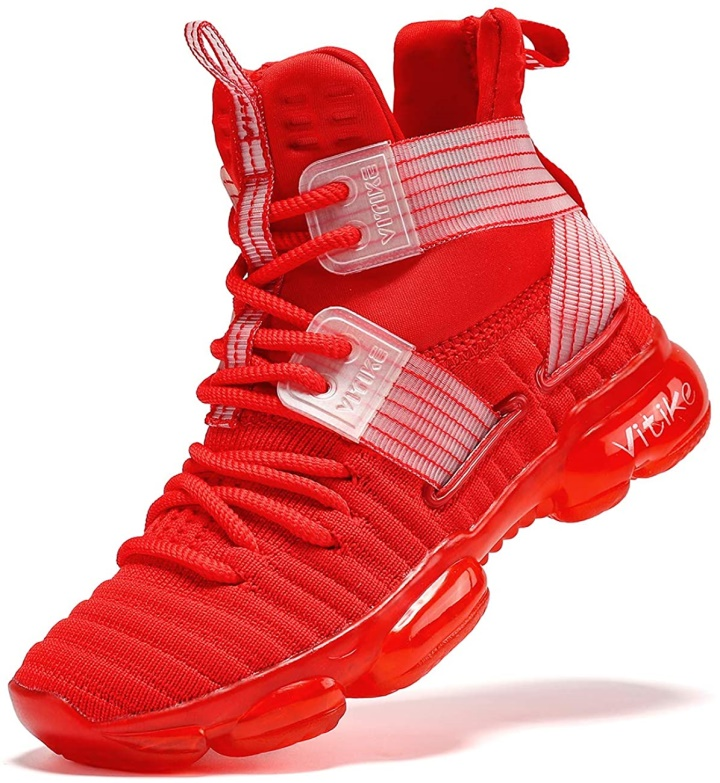 Top Basketball Shoes For Kids - VITUOFLY Training Shoes
