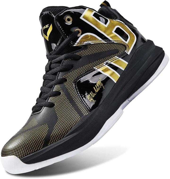 WETIKE Kids Basketball Shoes