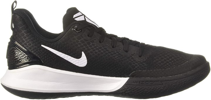 Basketball shoes for volleyball